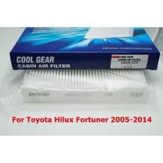 Giá Bán Lọc Gio Điều Hoa Denso 2370 Cho Toyota Lexus Nguyên Denso