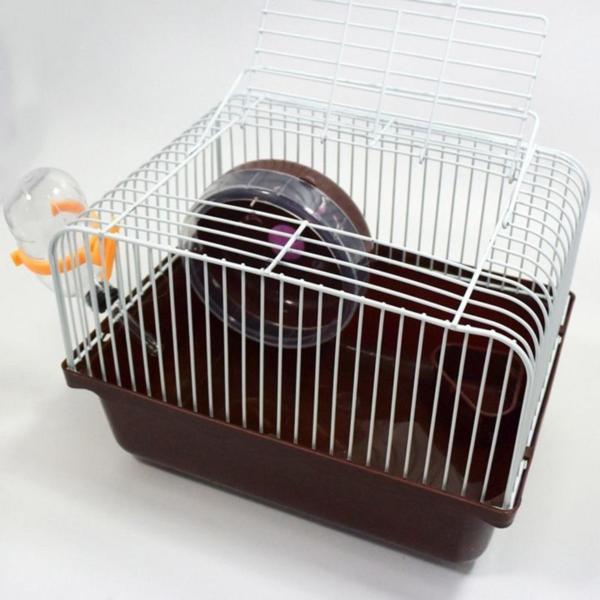 Lồng Chuột Hamster 23x17x17cm Legaxi HH30