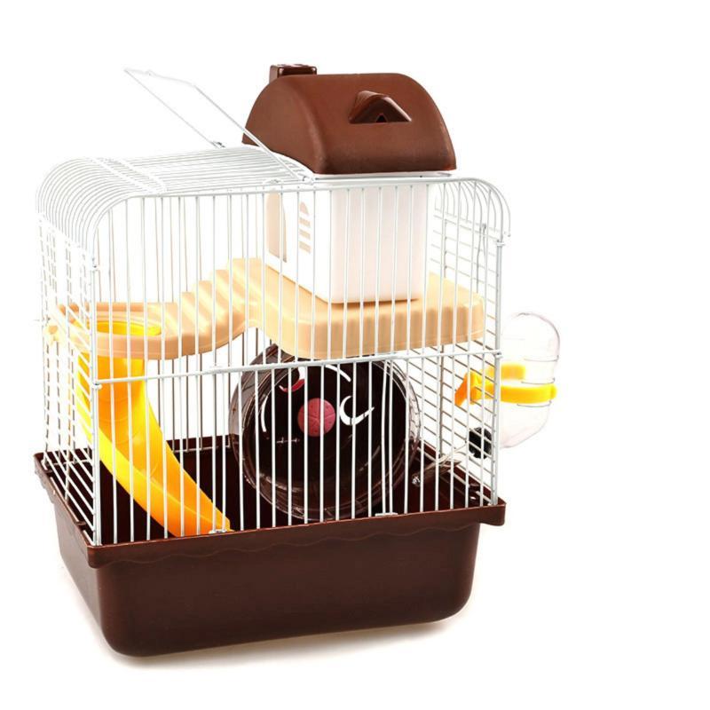 Lồng Chuột Hamster 30cmx23cmx17cm Legaxi HH60