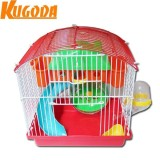 Giá Bán Lồng Nobita Nhiều Mau Sắc Cho Chuột Hamster Kugoda Dai 23Cm X Rộng 17Cm X Cao 25Cm Kgd0205 An Giang