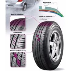Lốp xe Bridgestone TECHNO TECHNO 185/55 R15 - Miễn phí lắp đặt