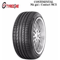 Lốp xe Continental CONTACT MC5 215/45 R17 - Miễn phí lắp đặt