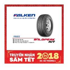 Lốp xe Falken HT01-265/65R17 - Miễn phí lắp đặt