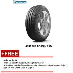 Giá Bán Lốp Xe Michelin Energy Xm2 165 65R14 Miễn Phi Lắp Đặt Mới Rẻ