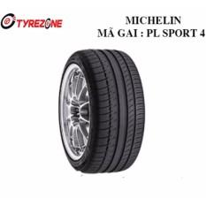 Lốp xe Michelin PL SPORT 4 245/40 R17 - Miễn phí lắp đặt