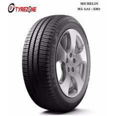 Lốp xe Michelin XM2 155/65 R13 - Miễn phí lắp đặt