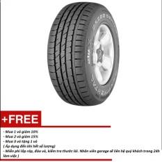 Lốp xe ô tô Conti CCLX 255/70 R16 EU - Miễn phí lắp đặt