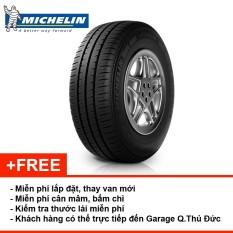 Lốp xe ô tô  Michelin Agilis  215/75R16 - Miễn phí lắp đặt Nhật Bản