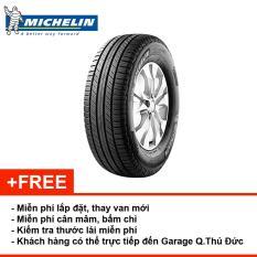 Lốp xe ô tô Michelin Primacy SUV 265/65R17 - Miễn phí lắp đặt