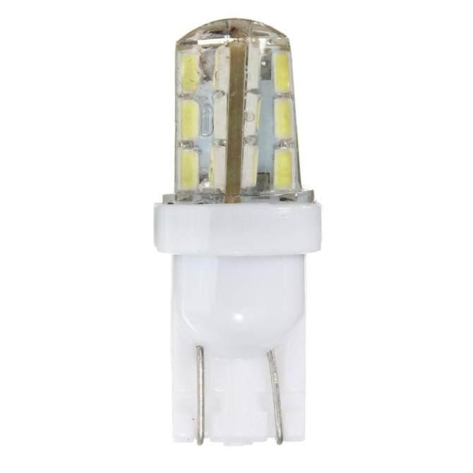 20pcs Led Indicator Light Smd T10 Intl 20pcs Led Source · R t nhi u T10