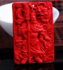 Ôn Tập Mặt Đa Tự Nhien Red Cinnabar Quan Cong Chinh Nghĩa Alichienchien