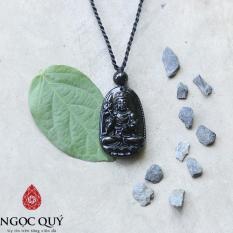Giá Bán Mặt Day Chuyền Đại Thế Chi Bồ Tat Đa Obsidian Trực Tuyến Việt Nam