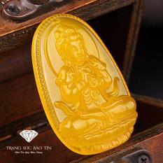 Ôn Tập Mặt Day Chuyền Phật Như Lai Đại Nhật Đa Ma Nao Vang Phong Thủy Bảo Tin Vang Hà Nội
