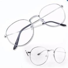 Hình ảnh Mắt kính ngố gọng cận Nobita cutebaby (Trắng)