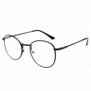 Mắt kính ngố Nobita (đen) thumbnail