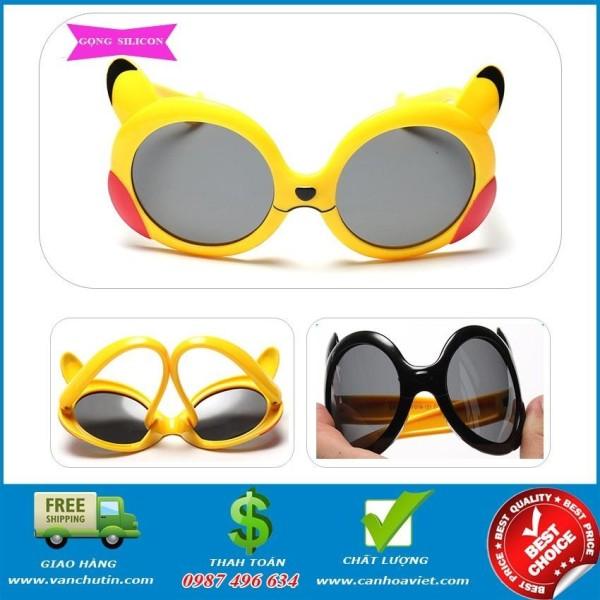 Giá bán Mắt kính trẻ em chống UV dẻo dai chống vỡ thời trang