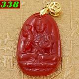 Giá Bán Mặt Phật Đại Thế Chi Bồ Tat Size Nhỏ 3 6 Cm Đa Thạch Anh Đỏ