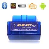 Mã Khuyến Mại Mini Elm327 Obdii Obd2 Bluetooth Dụng Cụ Quet Chẩn Đoan Quốc Tế Rẻ