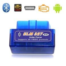 Bán Mini Elm327 Obdii Obd2 Bluetooth Dụng Cụ Quet Chẩn Đoan Quốc Tế Oem Trong Trung Quốc