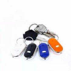 Móc khóa huýt sáo thông minh Key finder