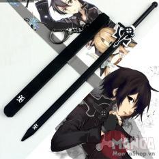 Mua Móc Khóa Kirito Sword Art Online Mk001 Trực Tuyến Rẻ