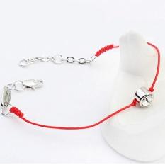 Hình ảnh Moonar Thời Trang ren mỏng sợi chỉ đỏ dây dây duyên dáng vòng tay cho nữ-quốc tế