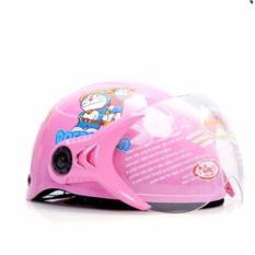 Giá bán Mũ bảo hiểm cao cấp dành cho trẻ em  Doremon