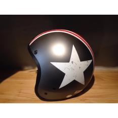 Cửa Hàng Mũ Bảo Hiểm Captain America Rẻ Nhất