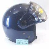 Mã Khuyến Mại Mũ Bảo Hiểm Co Kinh Grs A368K Xanh Đậm Bong Grs
