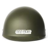 Mũ Bảo Hiểm Grs 205 Xanh Nguyên