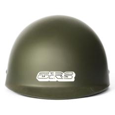 Chiết Khấu Mũ Bảo Hiểm Grs 205 Xanh