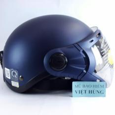 Mã Khuyến Mại Mũ Bảo Hiểm Grs A33K Xanh Than Nham Rẻ