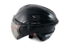 Mã Khuyến Mại Mũ Bảo Hiểm Grs A760K Đen Grs Mới Nhất