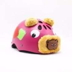 Giá bán Mũ Bảo Hiểm Khủng Long Dành Cho em bé - Hình Gấu Nhiều Màu