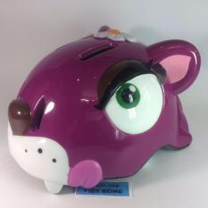 Giá bán Mũ bảo hiểm trẻ em cao cấp GRS (Hình đầu thỏ bông)