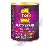 Cửa Hàng Nhớt Cao Cấp Cho Xe May Mo To Pkl Top 1 Action Plus 10W40 1L Trực Tuyến