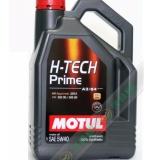 Bán Nhớt Tổng Hợp O To Cao Cấp Motul H Tech Prime 5W40 4L Rẻ