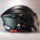 Giá Bán Mũ Bảo Hiẻm Grs A737K Đen Nhám Grs Helmet