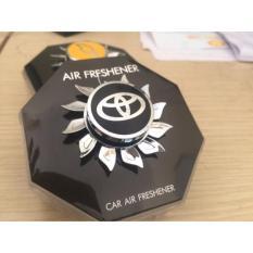 Giá Bán Nước Hoa Cho O To Logo Xe Toyota Nguyên
