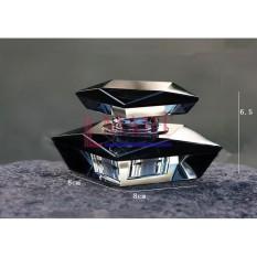 Nước hoa ô tô cao cấp Crystal nhẹ sạch HQLmart ( màu lựa chọn)
