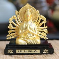 Bán Nước Hoa O To Phật Quan Am Vang Trong Vietnam