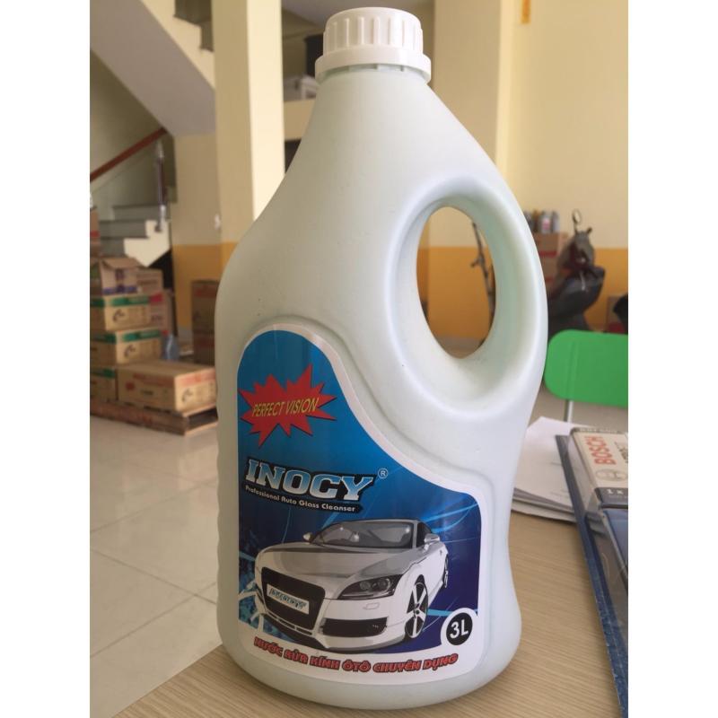Nước rửa kính ô tô INOCY 3L