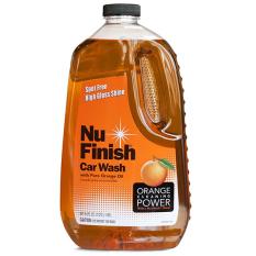 Bán Nước Rửa Xe Hơi Nu Finish Car Wash Nfw 821 1 89L Người Bán Sỉ
