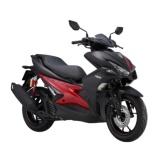 Chiết Khấu Nvx 155Cc Đỏ Đen Nhám Limited Edition Yamaha Việt Nam