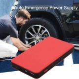 Chiết Khấu Oh Cy 016 12V Car Battery 7800Mah Jump Starter 4 Usb Interfaces Black Starter Intl