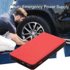 Giá Bán Oh Cy 016 12V Car Battery 7800Mah Jump Starter 4 Usb Interfaces Black Starter Intl Nguyên Oem