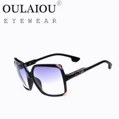 Oulaiou Fashion Accessories Anti UV Trendy Reduce Glare Sunglasses O9576 Intl Gi Qu .