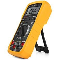 PEAKMETER MS8211 Digital Multimeter with Probe ACV/DCV Electric Handheld Tester Multitester - intlVND518000. VND 518.496