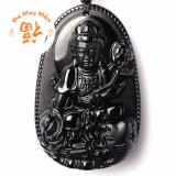 Giá Bán Mặt Day Chuyền Phật Bản Mệnh Phổ Hiền Bồ Tat Đa Hắc Nga Nhi Nguyên