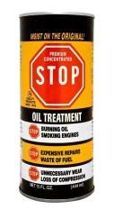 PHỤ GIA NHỚT CHỐNG MÀI MÒN ĐỘNG CƠ STOP OIL TREATMENT MADE IN USA